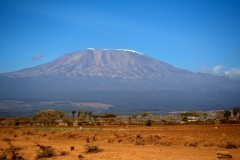 Africa's highest