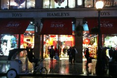 A response to Hamleys – This most definitely isn't over
